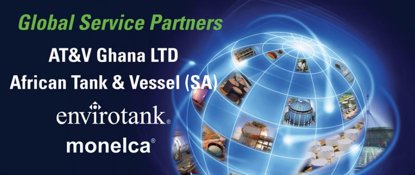 global service partners